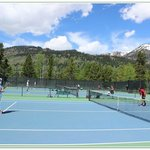 8 Outdoor Courts Open to the Public