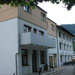 Jugendgästehaus Mondsee Foto