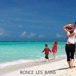 Hotel de plage à Ronce Les Bains