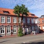 Hotel Stadt Hamburg Foto