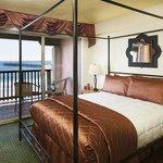 Our Ocean Front Suites