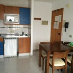 Kitchen/dining area K24