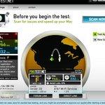 Internet speed 1