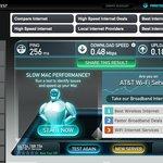 Internet speed 2