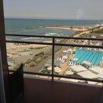 Balcony views - Studio , 3rd floor