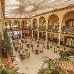拉斯瑪格麗塔蘇庫爾薩爾中心別墅飯店