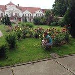 Photo of Ametiszt Hotel Harkany