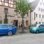 """Gasthaus Hotel """"Zum Wendell"""""""