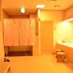 from Onsen areas