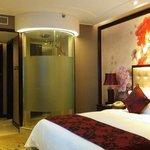Suofeisi Pingshan Hotel Foto