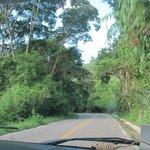 Cascadas de Misón-Ha, Chiapas, México