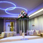 Ball room- Dinning table