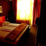 Campari room