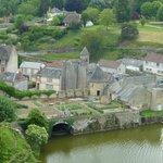 Forteresse Medievale des Ducs de Bourbon L'Archambault