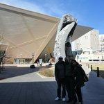 Denver Art Museum!