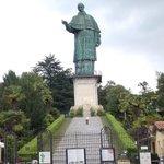 Statua di S.Carlo ad Arona