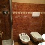 bom banheiro