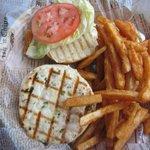 Wahoo Burger