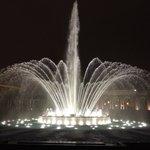 Grand Fountain