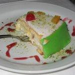Sicilian Cake