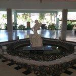 Decoracion del Lobby
