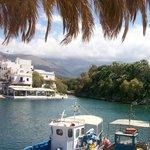 Sissi port