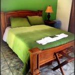 Room # 7 at Rancho Naturalista