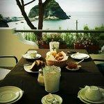Una colazione indimenticabile!