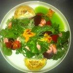 Salad 5,10,15