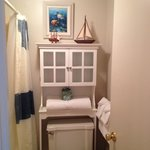 Adorable bathroom 232