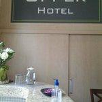 Upper Hotel