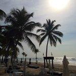 Photo of El Paraiso Restaurant and Beach Club