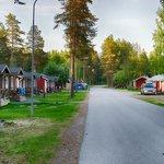 Photo of First Camp Lulea