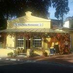 Das kleine Restaurant