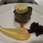 Wagu Eye Fillet steak