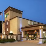 The Woodlands Holiday Inn Express Hotel & Suites