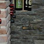 La Cantina dei vini dell'Osteria 3V