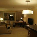 lounge /study