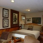 Another angle of the Western Alaska suite