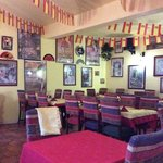 ...restaurant....