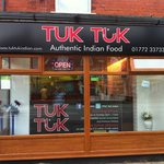 We've Re-branded! Same Chief, Same Great Food, Great New Name