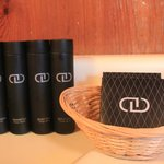 We stock each cabin with luxury soap, lotion, shampoo, and conditioner for your convenience.
