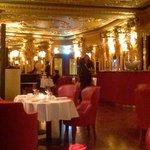 special bar/dining room