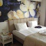 Bedroom within Junior Suite