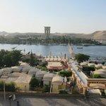 Million $$$ views of Nile & Mövenpick