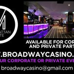 Corporate Event or Private Hire, We Have The Suite For You