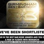 Best Bar None Award