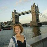 Um dos locais que eu mais gosto na Inglaterra....acho lindo principalmente no final da tarde...