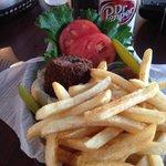 Shredders Restaurant & Bar