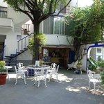 Hotel Casa González
